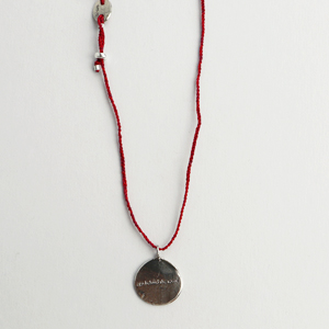 qum necklace
